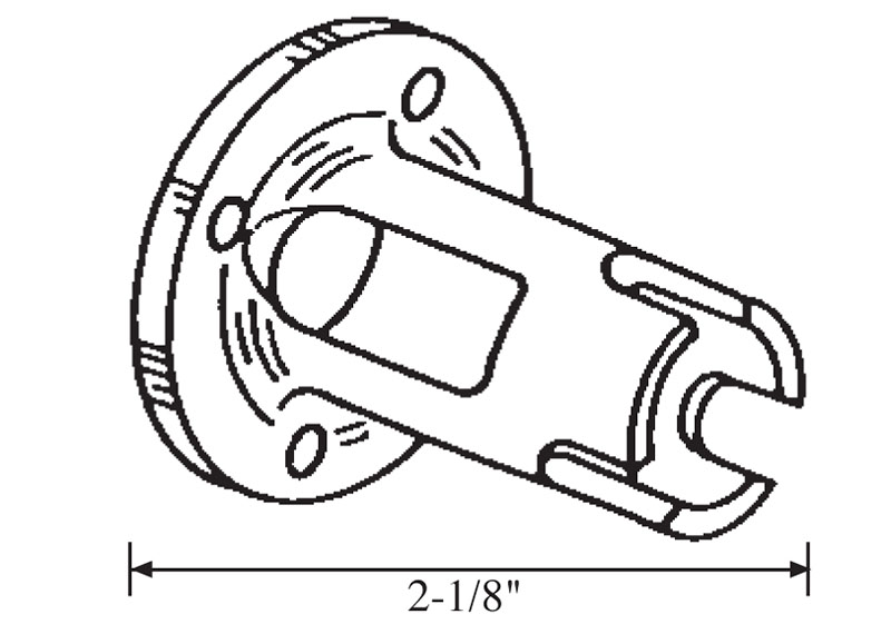 Template Adapter On Midwest Fasteners Inc